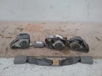 Toyota Corollafits 1998,1999,2000,2001 used Corolla | seat belt stalk photo