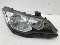 Honda civicfits 2006,2007,2008 used civic   right headlamp photo