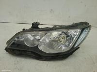 Honda civicfits 2009,2010,2011 used civic | left headlamp photo