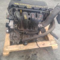 Kia fits  used  | engine photo