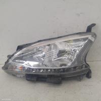 Nissan fits  used  | left headlamp photo