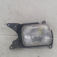 Toyota fits  used  | left headlamp photo