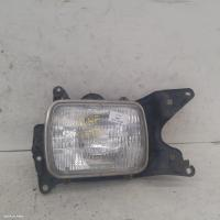 Toyota fits  used  | right headlamp photo