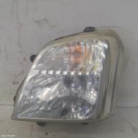 Holden fits  used  | left headlamp photo