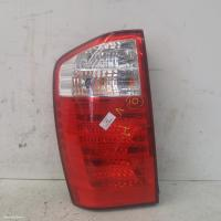 Kia fits  used  | left taillight photo
