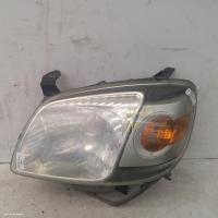 Mazda fits  used  | left headlamp photo