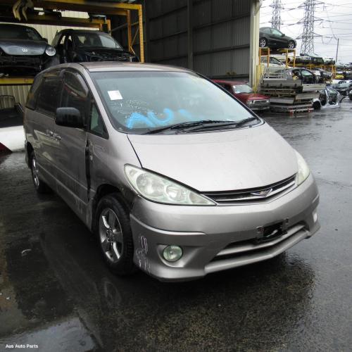 Toyota 2000 ~ 2006 Estima