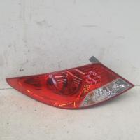 Hyundai fits  used  | left taillight photo