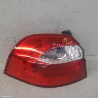 Kia Riofits  used Rio | left taillight photo