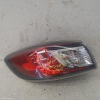 Mazda fits  used  | left taillight photo