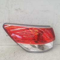 fits  used  | left taillight photo