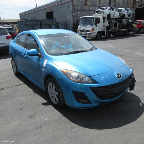 Mazda 2009 ~ 2013 3