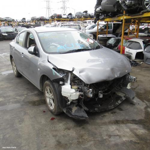 Mazda 2011 ~ 2013 3