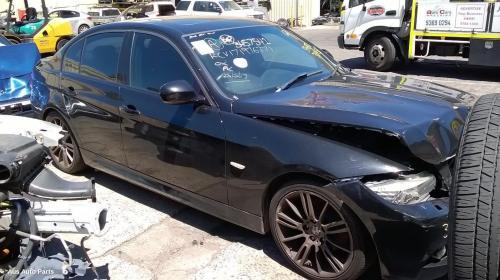 BMW 2008 ~ 2012 3 Series
