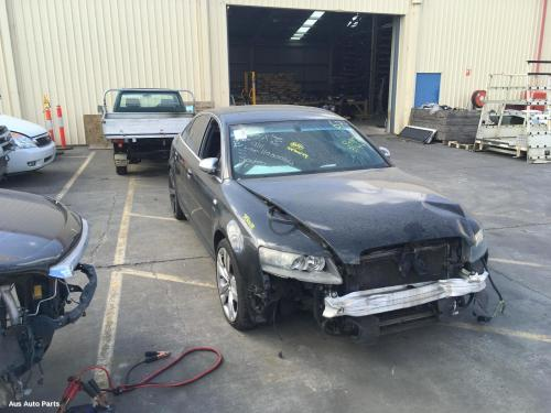 Audi 2006 ~ 2011 A6