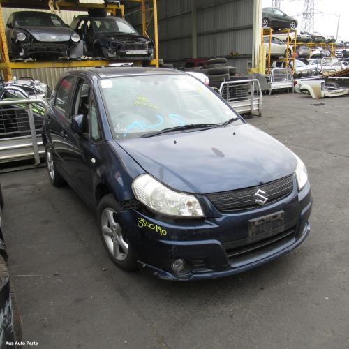 Suzuki 2007 ~ 2014 Sx4