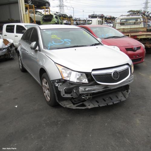Holden 2011 ~ 2017 Cruze