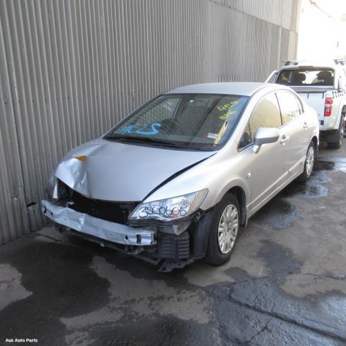 Honda 2006 ~ 2011 Civic