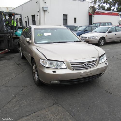 Hyundai 2006 ~ 2008 Grandeur