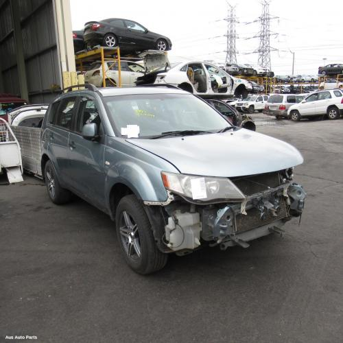 Mitsubishi 2006 ~ 2009 Outlander