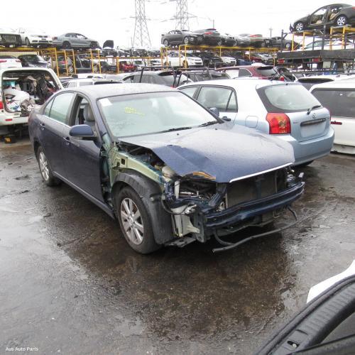 Holden 2007 ~ 2011 Epica