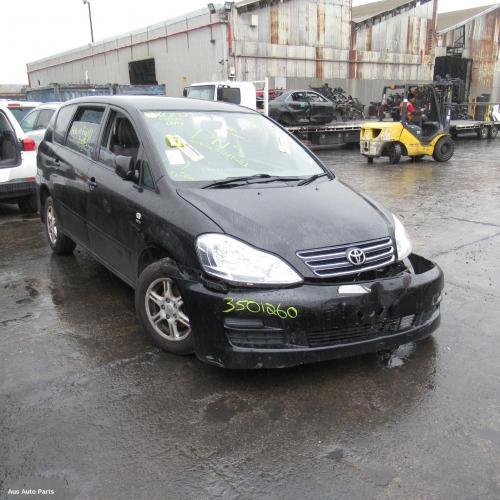 Toyota 2001 ~ 2010 Avensis