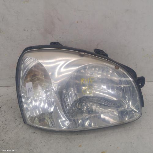 headlamp right