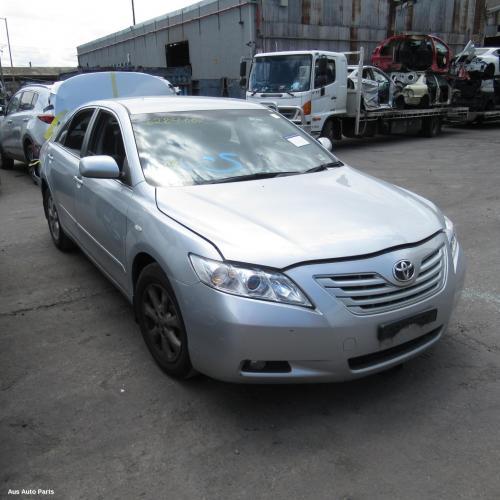 Toyota 2006 ~ 2009 Camry