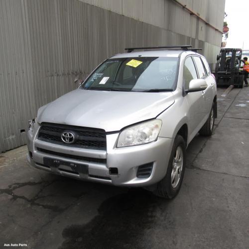 Toyota 2005 ~ 2012 Rav4