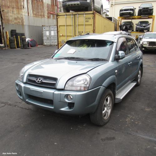 Hyundai 2004 ~ 2010 Tucson