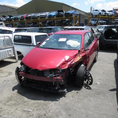 Toyota 2015 ~ 2018 Corolla