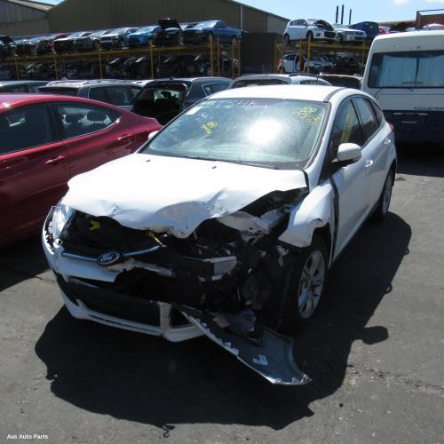 Ford 2011 ~ 2015 Focus
