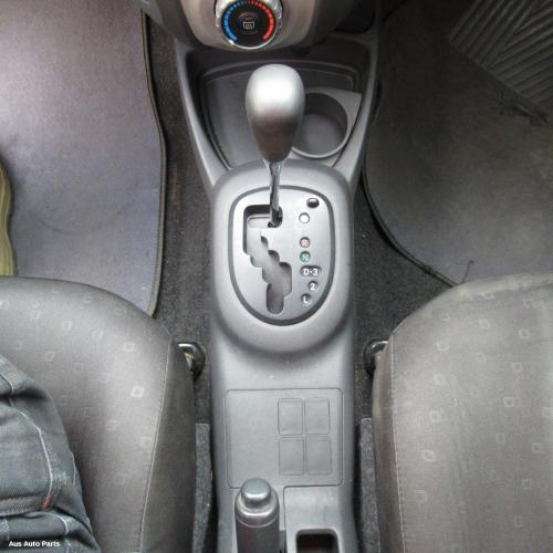 gear stick/shifter