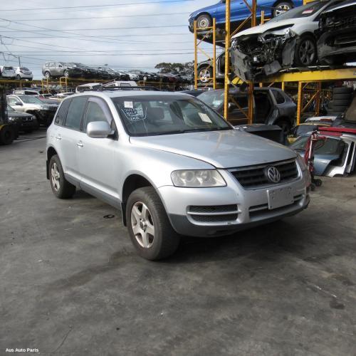 Volkswagen 2003 ~ 2010 Touareg