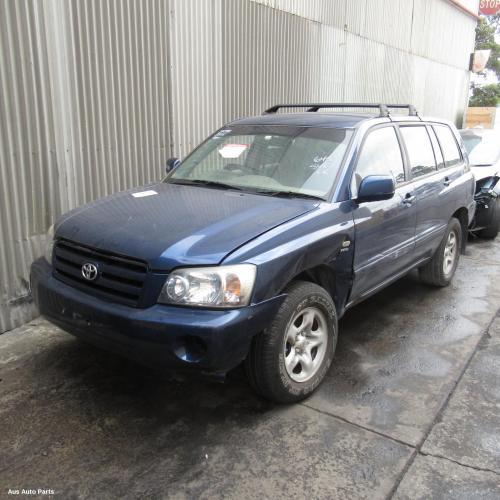 Toyota 2001 ~ 2007 Kluger