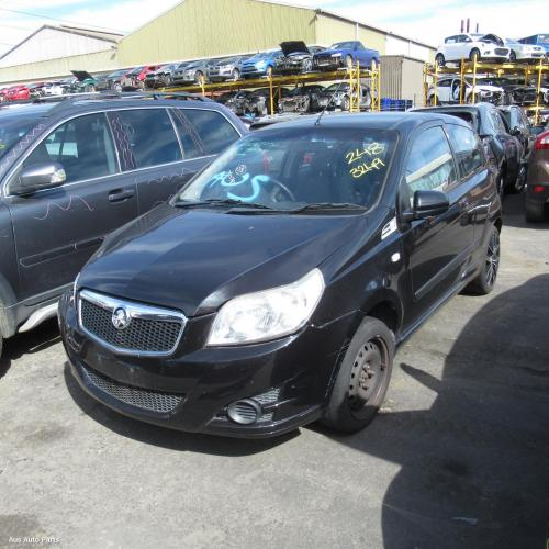 Holden 2008 ~ 2012 Barina