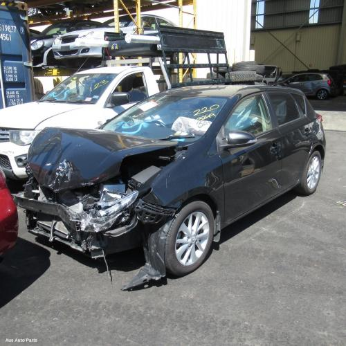 Toyota 2012 ~ 2015 Corolla
