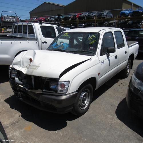 Toyota 1997 ~ 2005 Hilux