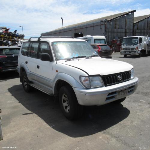 Toyota 1996 ~ 2003 Prado