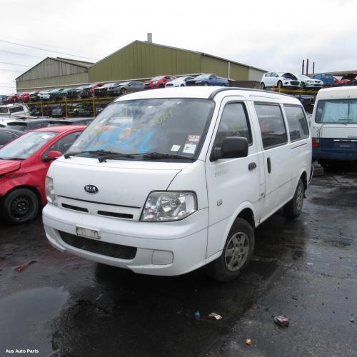 Kia 2004 ~ 2006 Pregio