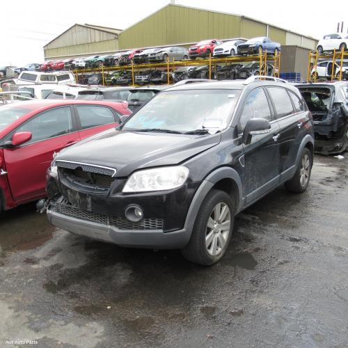 Holden 2006 ~ 2011 Captiva
