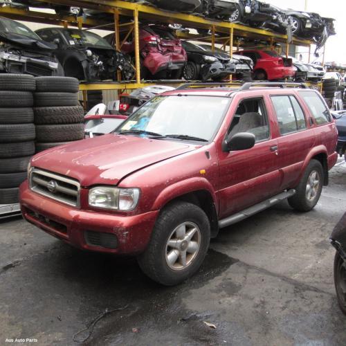 Nissan 1999 ~ 2005 Pathfinder