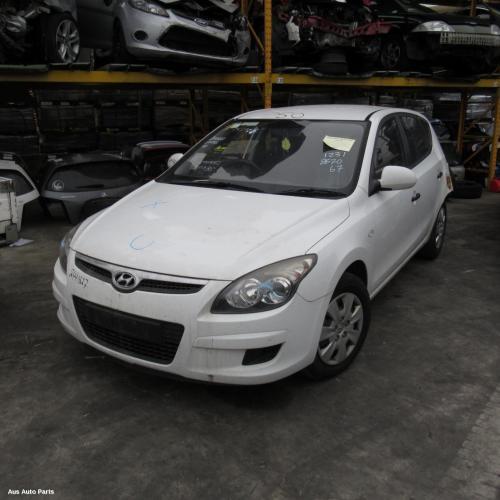 Hyundai 2007 ~ 2012 I30