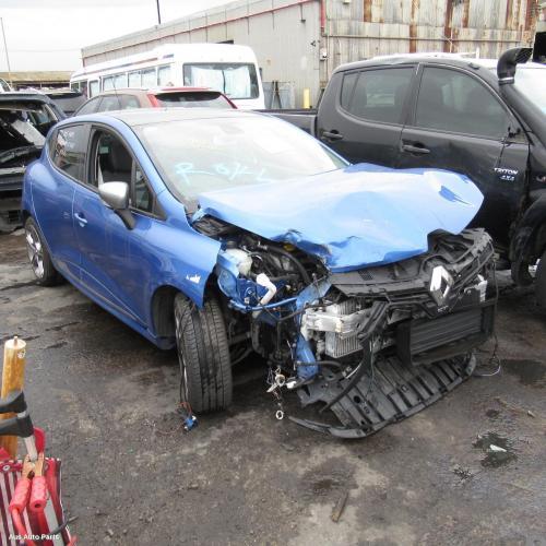 Renault 2013 ~ 2020 Clio