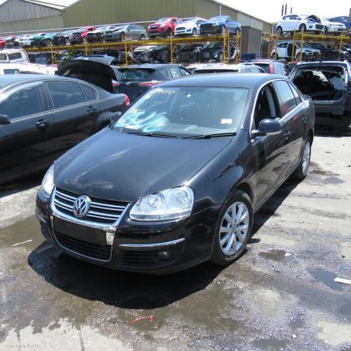Volkswagen 2006 ~ 2011 Jetta