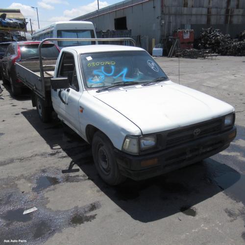 Toyota 1988 ~ 1997 Hilux