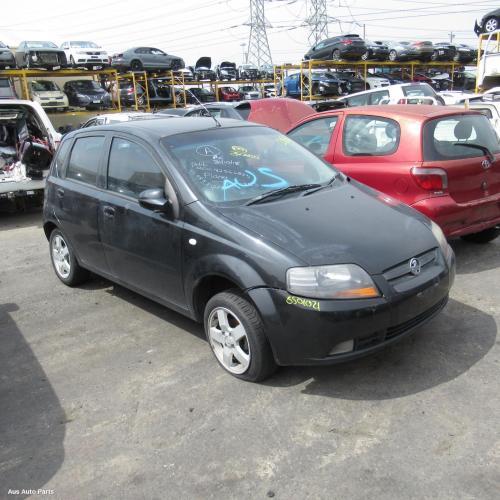 Holden 2005 ~ 2008 Barina
