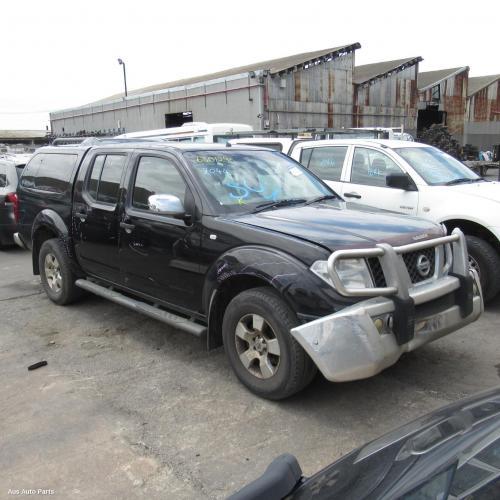 Nissan 2005 ~ 2011 Navara