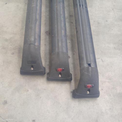 roof rack/bars