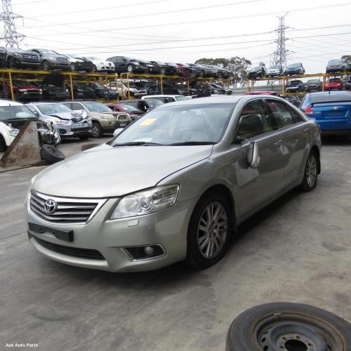 Toyota 2009 ~ 2012 Aurion